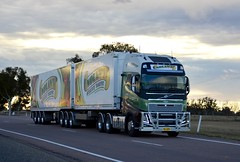 Nolans (quarterdeck888) Tags: trucks transport semi class8 overtheroad lorry heavyhaulage cartage haulage bigrig jerilderietrucks jerilderietruckphotos nikon d7100 frosty flickr quarterdeck quarterdeckphotos roadtransport highwaytrucks australiantransport australiantrucks aussietrucks heavyvehicle express expressfreight logistics freightmanagement outbacktrucks truckies fte volvo volvotrucks fhvolvo australianvolvo volvoaustralia market refrigeration nolans
