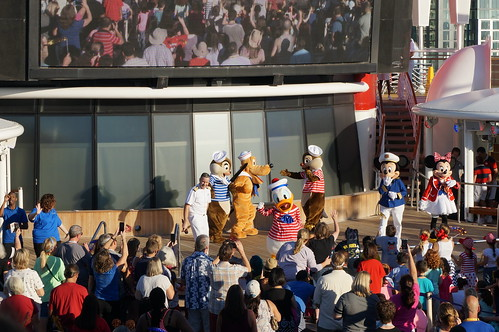 "Disney Wonder Sail Away Party • <a style=""font-size:0.8em;"" href=""http://www.flickr.com/photos/28558260@N04/38434186101/"" target=""_blank"">View on Flickr</a>"