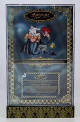 2017 Disney Designer Ariel and King Triton Doll Set - Boxed - Sleeve Off - Full Rear View (drj1828) Tags: 2017 disney disneydesignercollection kingtriton ariel boxed thelittlemermaid