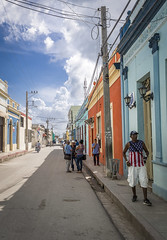 CUBA2017_106 (Dylon87) Tags: daytrip friends family memories vacation fun great gibara fishing town getaway bed breakfast travel holguin cuba street road walk side sidewalk people america shirt photo pic photographer photography teamcanon canon shotoncanon canoncanada