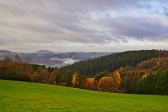 Aremberg (clemensgilles) Tags: deutschland germany ahreifel mountainside berge autumn eifellandschaft eifel