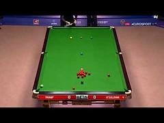 Fr 6 Ronnie O'Sullivan v Judd Trump | Shanghai Snooker Masters Final 2017 (akeelmansoor) Tags: fr 6 ronnie osullivan v judd trump | shanghai snooker masters final 2017