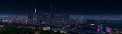 Watch Dogs 2 (Matze H.) Tags: watch dogs 2 panorama san francisco fog sunrise night golden gate bridge