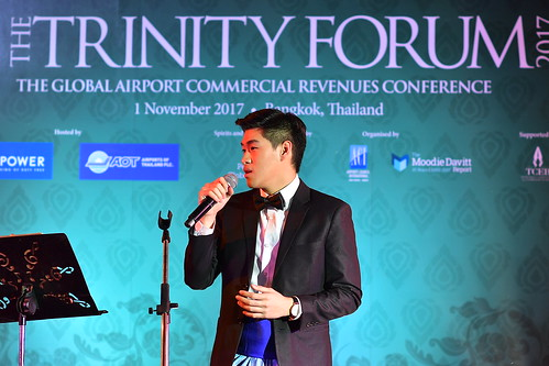 The Trinity Forum 2017
