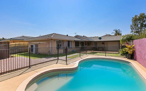 27 Belyando Cr, Blue Haven NSW 2262