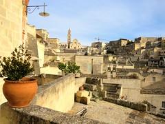 Sol de Matera (Bonsailara1) Tags: bonsailara1 matera basilicata italy italia sassi unesco world heritage piedra pietra stone