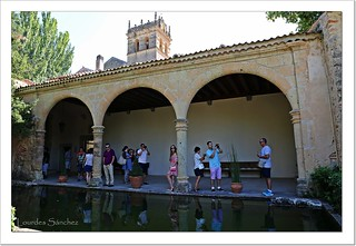 Monasterio de Santa María del Parral - Segovia