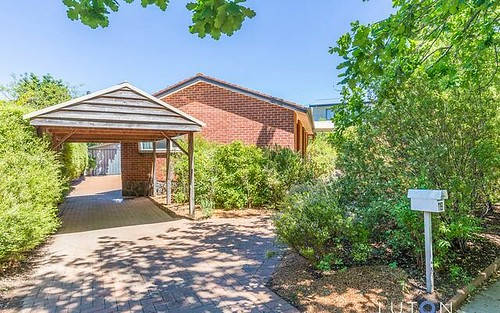 119 Wattle Street, O'Connor ACT 2602