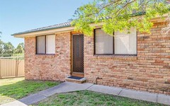 4/7-9 Card Cres, East Maitland NSW