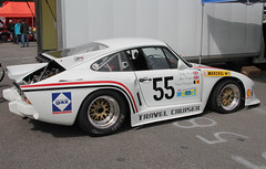 Bosch Hockenheim Historic 2015 - Porsche 935 K3 - Manfredo Rossi Di Montelera (wolfgangzeitler.selb) Tags: bosch hockenheim historic 2015 porsche 935 k3 manfredo rossi di montelera
