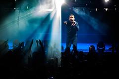 Gorillaz (Nunnography by Bert Savels) Tags: gorillaz live damonalbarn concert humanz 2017 music