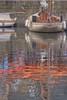 17 Reflejo en el puerto,Honfleur (JuanmaMateos) Tags: bretaña normandía francia atlántico faros acantilados pseudohdr viaje puerto