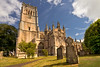 NORTHLEACH (champollion-10) Tags: church cotswolds beautifulbuildings cityscapes architecture ngc tokina1116