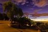 Vía crucis. (Juan Galián) Tags: nocturna night nightshoots noche nocturnas nightscape nightshoot nightshooters paisaje cielo nubes murcia españa canon60d tokina