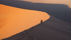 Sossuvlei (Elie Baba) Tags: dunes sossuvlei namib namibia landscape desert shadow sand africa