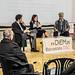 Debat DiEM25 a l'Espai 30