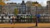 Amsterdam (Bert Kaufmann) Tags: nederland netherlands holland paysbas olanda niederlande amsterdam cityview gracht canal nieuwekeizersgracht
