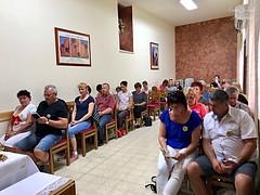 34 - Szentmise Kánában / Svätá omša v Káne Galilejskej
