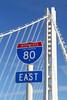 I-80 East (320-ROC) Tags: sanfranciscobaybridge sanfrancisco baybridge bridge i80 interstate80 i80east interstate80east