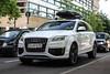 Bulgaria (Sofia) - Audi Q7 V12 TDI (PrincepsLS) Tags: bulgaria bulgarian license plate ca sofia germany berlin spotting audi q7 v12 tdi