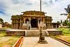 Sri Lakshminarasimha temple (bikashdas) Tags: srilakshminarasimhatemplejavagal hoysalaarchitecture hoysala hoysalatemple karntaka karnatakatourism india