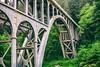 Cape Creek Bridge (Thomas Hawk) Tags: america capecreekbridge hecetahead oregon oregoncoast usa unitedstates unitedstatesofamerica bridge florence us fav10 fav25 fav50 fav100