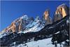 Dolomiti (seeneasy) Tags: dolomiti trentino montagne mountains italia italy neve snow inverno winter seeneasy canon canoneos30d 30d sasspordoi natura nature canon1740f4lusm 1740 campitellodifassa