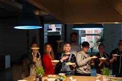 Warsztaty z Antonim-6742 (Bez Scenariusza) Tags: canon 50mm cookies cake christmas workshops people food photography tasty fotograf lodz nice energy positive