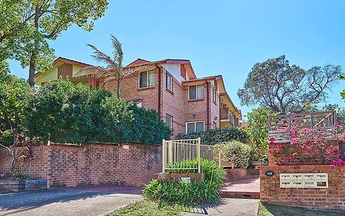 2/138 Croydon Avenue, Croydon Park NSW