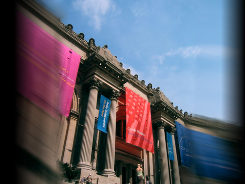 "Museo Metropolitano de Arte  Nueva York, EUA • <a style=""font-size:0.8em;"" href=""http://www.flickr.com/photos/30735181@N00/38897351751/"" target=""_blank"">View on Flickr</a>"