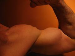 BIG BICEPS (flexrogers963) Tags: biceps bicep bizep flex flexing hugebiceps bigbiceps muscle muscles muscular bigguns shoulders delts traps workout weightlifter bodybuilding bodybuilder ripped exercise abs chest pecs welldeveloped wellbuilt jacked round baseballbiceps lats rockhard musclemodel peak veins 18inch bizeps mondo bodybuild bodyboulder big fit fitness gym huge gross