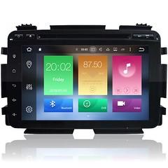 Android Honda Navigation B7074  (A610) (101marketingtools) Tags: honda vezel hrv android a610 b7074