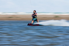 DSC06541 (christophe.perraud.44310) Tags: eau water sea mer sport watersport kitesurf filé