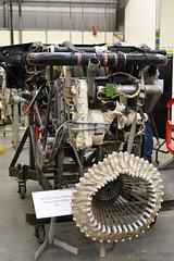 Mk XVII Victor Tanker Refuelling Rig (Bri_J) Tags: rafmuseum cosford shropshire uk museum airmuseum aviationmuseum nikon d7200 victor tanker refuellingrig airtoairrefuelling vickersvictor