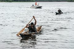Oblas-33 (Polina K Petrenko) Tags: river boat khanty localpeople nation nationalsport nature siberia surgut tradition traditionalsport