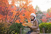Young woman reading book under autumn foliage (Apricot Cafe) Tags: img71593 asia asianandindianethnicities healthylifestyle japan japaneseethnicity narita tamronsp35mmf18divcusdmodelf012 autumn autumnfoliage bench blackhair book candid carefree casualclothing charming cheerful chibaprefecture colorimage enjoyment forest happiness knithat leisureactivity lifestyles oneperson onlyjapanese outdoors people photography pond publicpark reading realpeople relaxation sitting smiling sustainablelifestyle threequarterlength toothysmile tourism tourist traveldestinations walking weekendactivities women youngadult naritashi chibaken jp