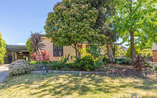 13 Hinchcliffe Place, Spence ACT 2615