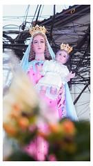 Mary Help of Christians of Marawi City (Faithographia) Tags: faithographia faithography intramuros gmp igmp vivalavirgen madrededios santamaria materdei virginmary maria marianevent marianprocession grandmarianprocession