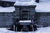 Fontana di ghiaccio (nicholasbenassi) Tags: abetone neve acqua ghiaccio fontana