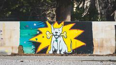 Kupari-Graffiti-2016-DSC_9186 (fjakone) Tags: abandon croatia graffiti grafiti hrvatska kupari war dubrovačkoneretvanskažupanij dubrovačkoneretvanskažupanija hr