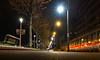 Bilbao en la Noche (Luismail_g_p) Tags: guggenheim igeurope bilbao bilbaolovers bilbo museoguggenheim nx1000 guggenheimbilbao hdr estaeseuskadi igerseuskadi monochrome loveseuskadi basquecountry totaleuskadi samsungnx bilbokoak verybilbao igersbilbao sunset deustouniversity universidaddedeusto urban autumn