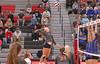 IMG_0046 (SJH Foto) Tags: girls volleyball high school elizabethtown etown central york hs team net battle spike block action shot jump midair burst mode