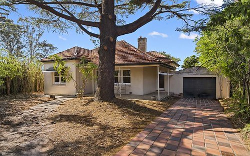 111 Fullers Rd, Chatswood NSW 2067