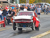 The Skairlane Ford Fairlane A/Gasser (Thumpr455) Tags: southeastgassers finals shadysidedragway shelby nc october 2017 sega autoracing sport nikon d800 dragracing motorracing gasser worldcars action speed wheelie wheelstand ford skairlane agasser 427 sohc cammer afnikkor70200mmf28vrii redandwhite fairlane