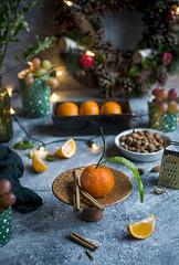 tangerine (olimpia davies) Tags: tangerine food foodphotography foodstyling foodphotographer foodstylist foodart fresh foodlovers family fruits foodgasm fall xmas christmas