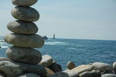 Le phare du Four (guyfogwill) Tags: guyfogwill france brittany finistère lighthouse bretagne côtedeslégendes porspoder lepharedufour may 2011 29840 fra
