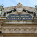 Budapest - Zeneakadémia / Liszt Ferenc Zeneművészeti Egyetem