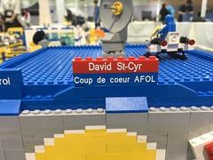 IMG_0995 (Daz Hoo) Tags: brickomanie2017 brossard legoconvention lego space classicspace layout display collaborative