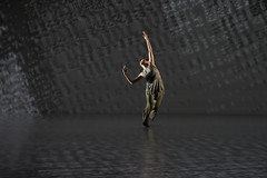 _9040925 (黎島羊男) Tags: 雲門 關於島嶼 林懷民 formosa cloudgatedancetheatre cloudgate dance theatre linhwaimin olympus em1markii zuiko 1454mm