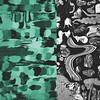 320 : 365 : VI (Randomographer) Tags: project365 abstract digital art panel diptych color paint 320 365 vi mixed media